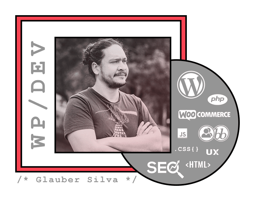 WordPress Developer - Glauber Silva